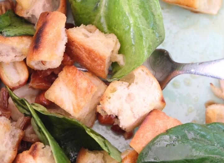 karamelo_Spinat-Salat-nach-Ottolenghi_02_kl