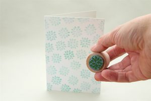 Weihnachtsstern-Stempel | Weihnachtsstempel Sterne | STUDIO KARAMELO | rubber stamps christmas stars