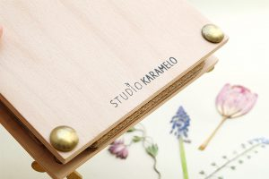 Blumenpresse | studio karamelo | flower press