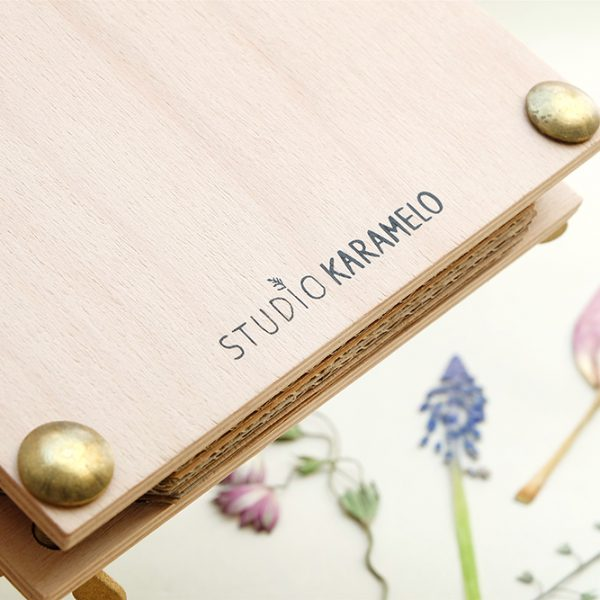 Blumenpresse | studio karamelo | flower press
