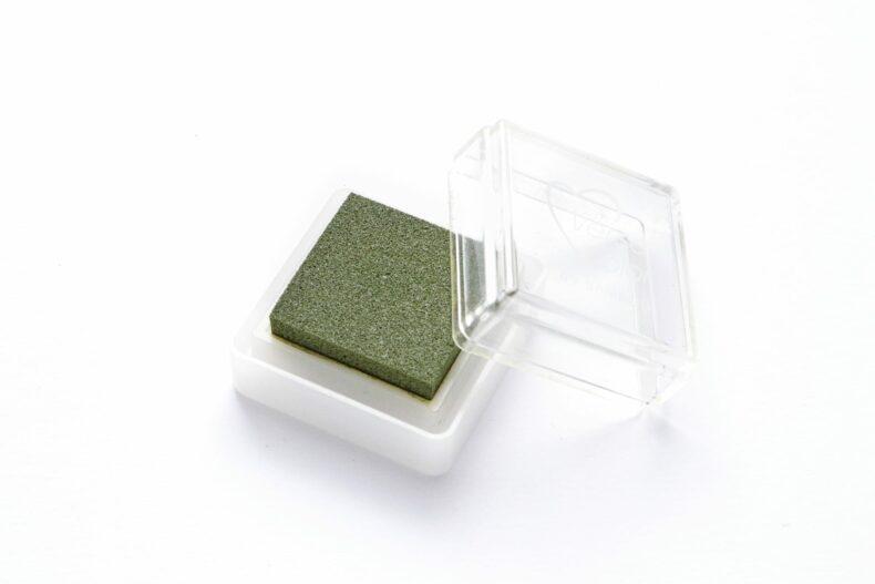 Stempelkissen Versa Color Mini Bamboo, Bambus Grün