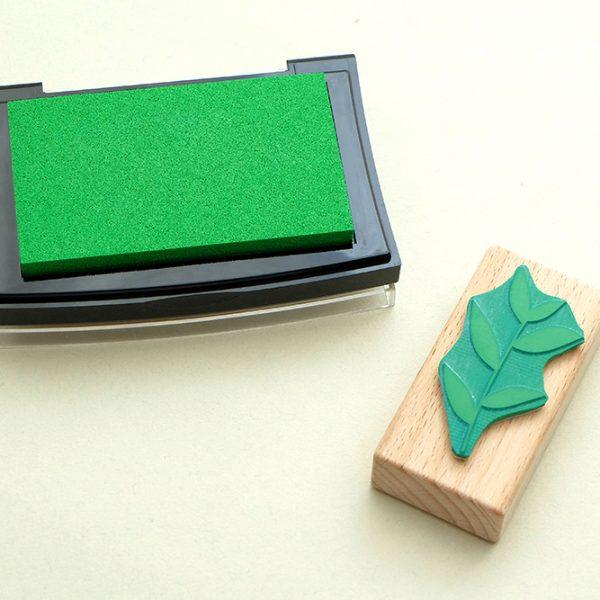 Stempelkissen VersaColor, Fresh Green, Nr. 22 | STUDIO KARAMELO | ink pad versacolor fresh green