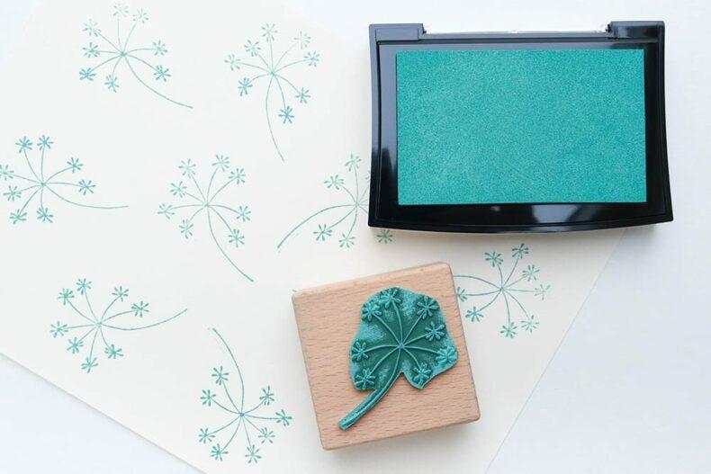 Stempelkissen Celadon VersaColor Nr. 60 | STUDIO KARAMELO
