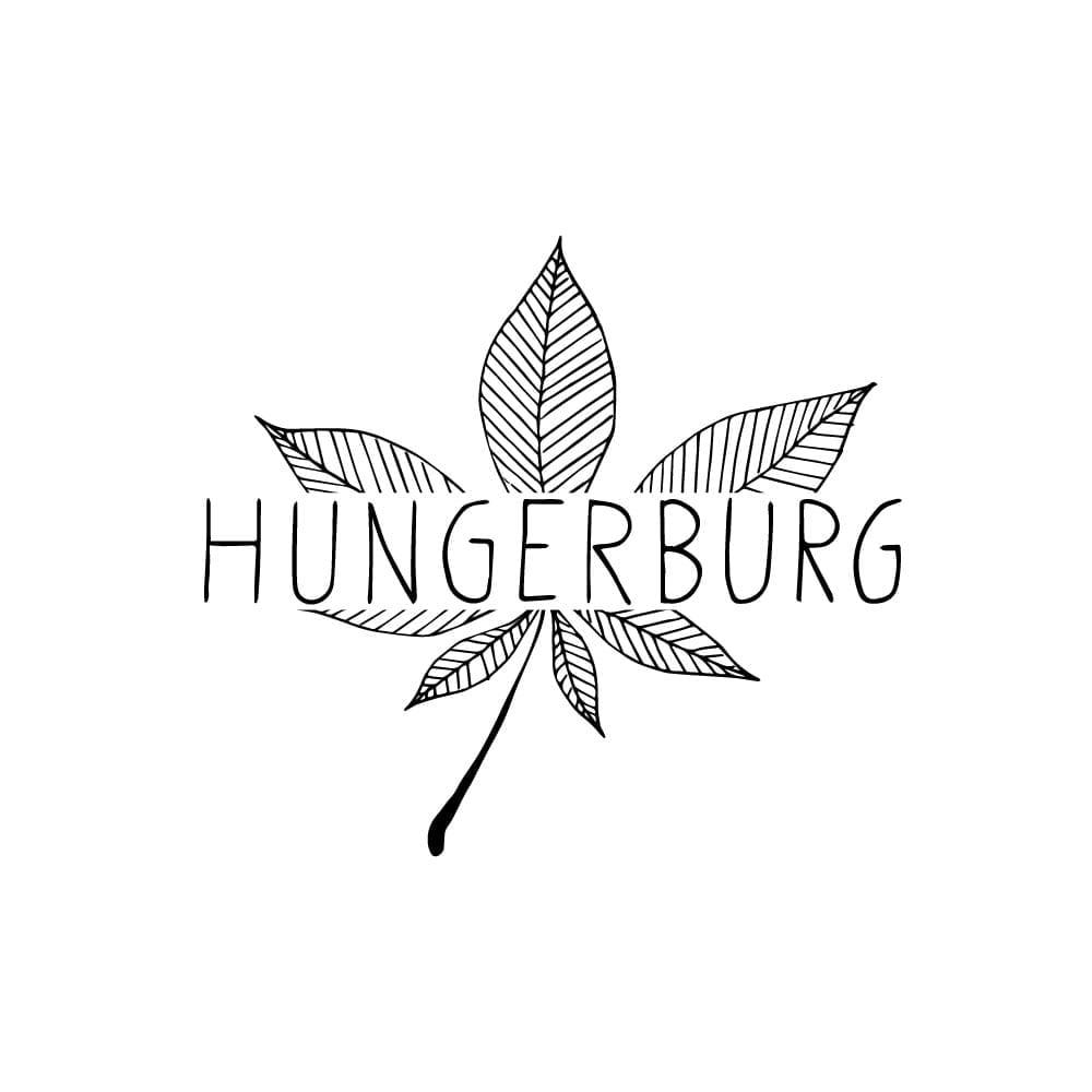 botanisches Branding Logo Bauernhof   STUDIO KARAMELO