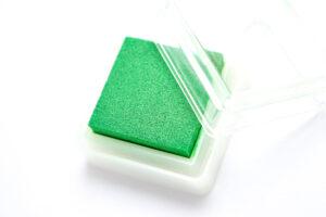 Stempelkissen Versa Color Mini Fresh Green (grün) | STUDIO KARAMELO
