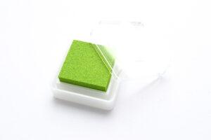 Stempelkissen Versa Color Mini Lime (hellgrün)   STUDIO KARAMELO