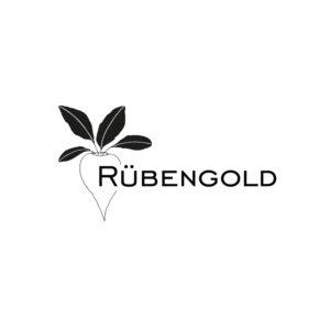 Logo Spirituose Rübengold Logo Rübe