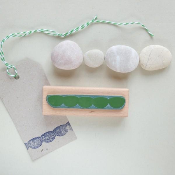 Bordüren-Stempel | rubber stamp bordures